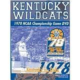 Kentucky Wildcats vs. Duke Blue Devils : 1978 NCAA Basketball Championship Game