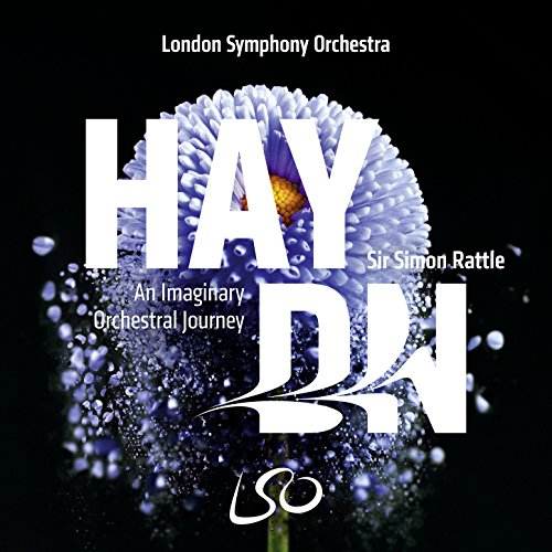 Haydn: An Imaginary Orchestral...