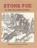Stone Fox, John Reynolds Gardiner, 0690039832
