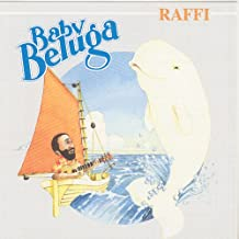 Baby Beluga (M10504)