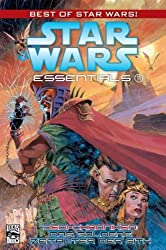 Star Wars Essentials: Bd. 11: Jedi-Chroniken - Das goldene Zeitalter der Sith
