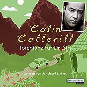 Totentanz für Dr. Siri | Colin Cotterill