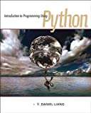 img - for Introduction to Programming Using Python book / textbook / text book