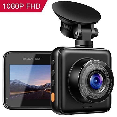 Mini Auto Dashcam 1080P