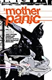 Mother Panic Vol. 1: A Work in Progress (Young Animal)