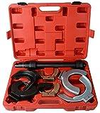 DA YUAN MacPherson Interchangable Fork Strut Coil Spring Compressor Extractor Tool Set
