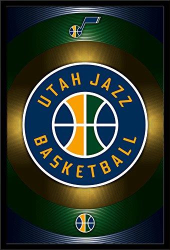 Trends International Wall Poster Utah Jazz Logo, 22.375 x 34