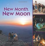New Month, New Moon, Allison Ofanansky, 1467719455