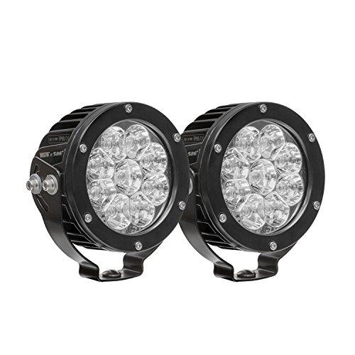Led Aux Lights - 4