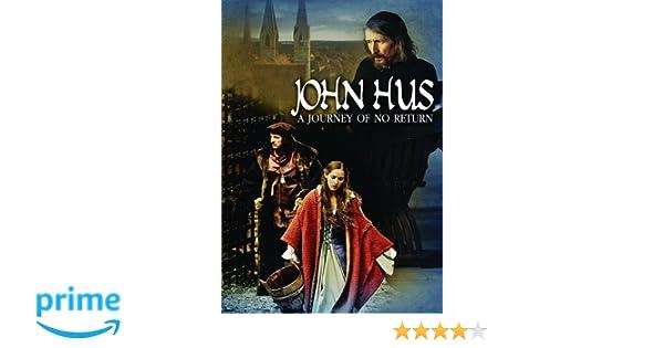 john hus full movie