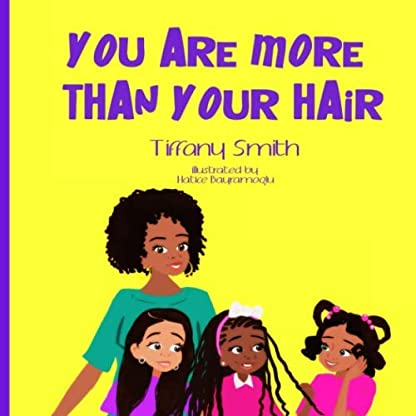 You Are More Than Your Hair