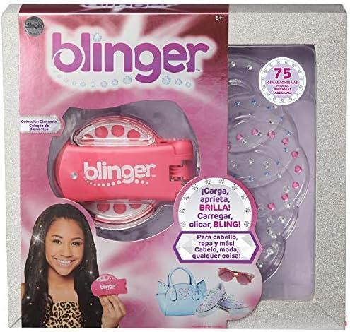 Blinger Studio Blinger Kollektion Diamante (BIZAK 63228500), Sortiert