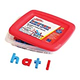 Educational Insights Alphamagnets Lowercase Color Coded (Set Of 42)