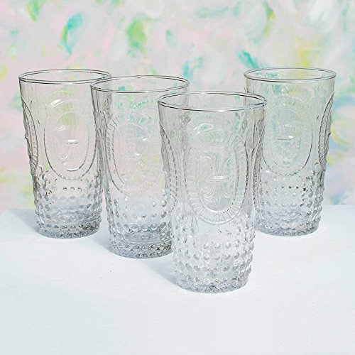 Drinking Glasses That Look Plastic