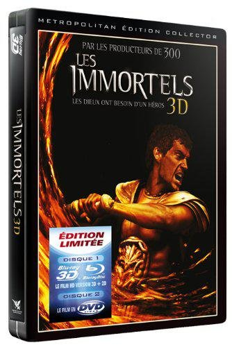 Promotions  Blu-ray et dvd  - Page 16 51BiWk-CCcL