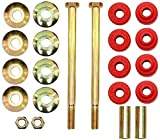#7: ACDelco 46G0183A Advantage Front Suspension Stabilizer Bar Link Kit with Hardware