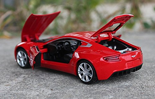 aston-martin-ledogear-one-77-cars-model-metal-pull-back-car-sound-and-light-emulation-sports-car-mod