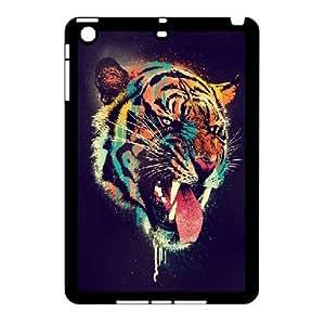 LTTcase Custom Tiger Durable Case for ipad mini