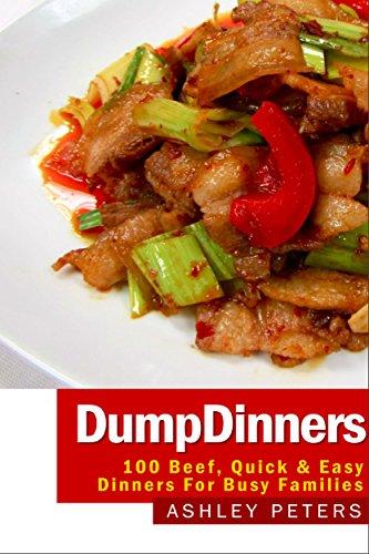 Dump Dinners Pork One Pot Quick Easy Dinners One Pan Make