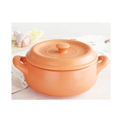 cacerola, cacerola japonesa, olla de piedra, cerámica wok, olla de ...