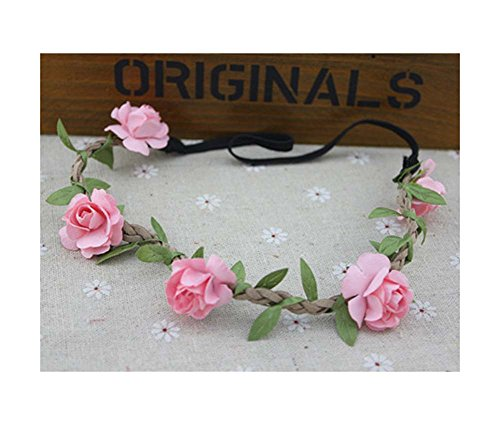 Kewl Fashion Seaside Garland Headband
