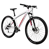 Diamondback Overdrive Hard Tail Complete Mountain Bike