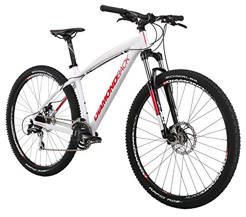 - Diamondback Bicycles Overdrive Hard Tail Complete Mountain Bike