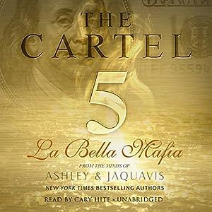 The Cartel 5 Audiobook