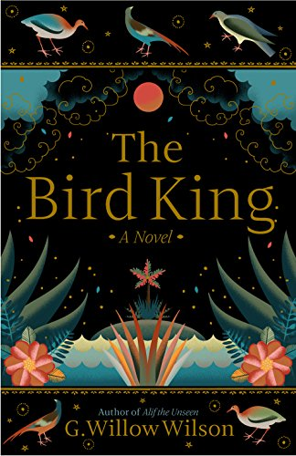 The Bird King: A Novel