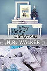 A 12,000 word short story about food, fluff, and fornication.Henry wants to share his and Reed's first Christmas Eve being engaged by hosting dinner with their closest friends. Henry loves food and he loves to cook—he plans an entire menu and...