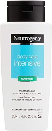 Hidratante Corporal Intensive Comfort, Neutrogena, 200ml