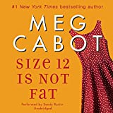 Size 12 Is Not Fat: A Heather Wells Mystery  (Heather Wells Mysteries, Book 1)