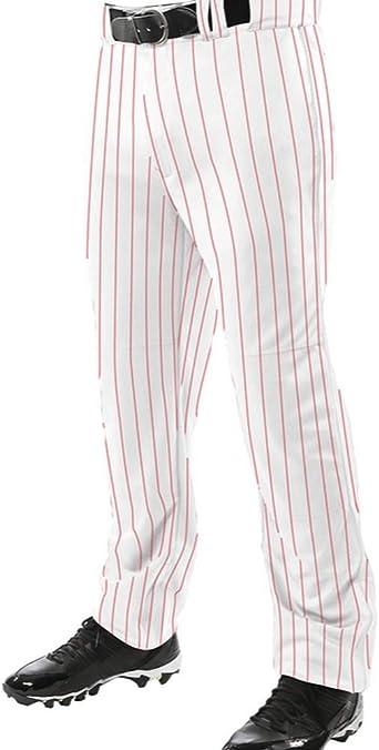 Champro Triple Crown Pinstripe Adult men/'s Baseball Pant bppin