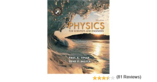 Solution manual tipler 3rd edition ebook physics for scientists and engineers solution manual array differential equations 3rd edition blanchard pdf printer xiluscams rh xiluscams weebly com fandeluxe Choice Image