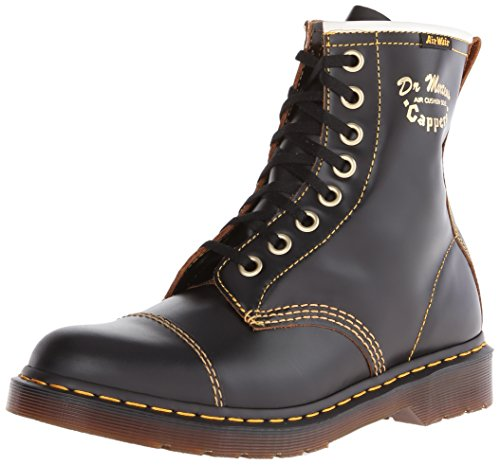 Dr. Martens 1460 Capper Boot Philips, Unisex Adults