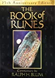 The New Book of Runes Set