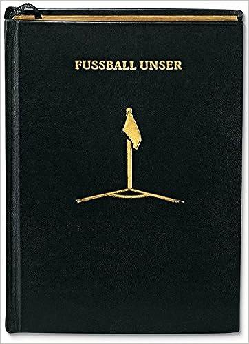 Fussball Bibel -