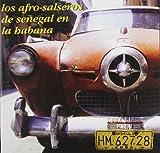 Los Afro-Salseros de Senegal en Habana