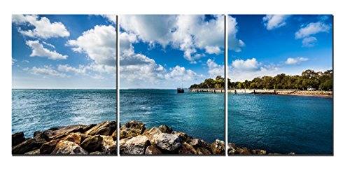 Natural art Seascapes Painting Decoration product image