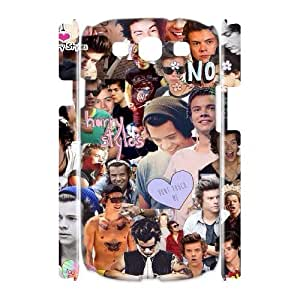 Harry Styles Brand New 3D Cover Case for Samsung Galaxy S3 I9300,diy case cover ygtg-324964