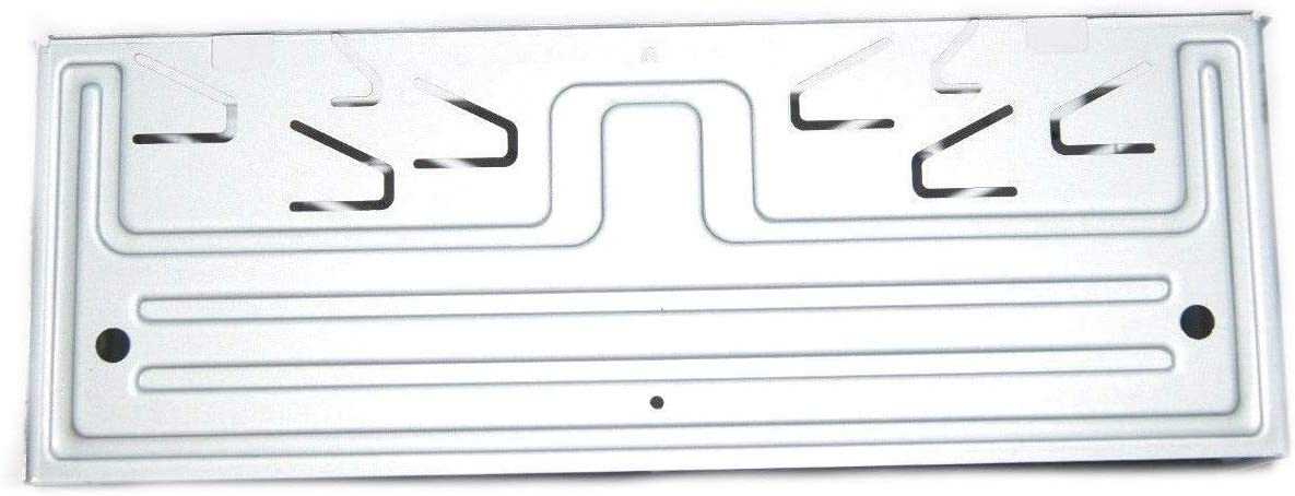 Frame Assy for Sony Car Stereo MEX-BT3000P MEX-BT3100P MEX-BT3100U MEX-BT3150U MEX-BT3153U MEX-BT31PW MEX-BT4000P MEX-BT4100E MEX-BT4100P MEX-BT4100U MEX-BT4150U MEX-DV1700U MEX-GS600BT X25839621