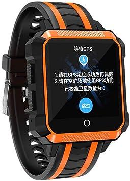FWRSR Reloj Smart Watch IP68 a Prueba de Agua para Hombre Android ...