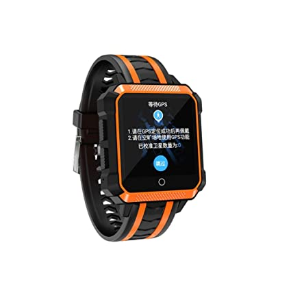 FWRSR Reloj Smart Watch IP68 a Prueba de Agua para Hombre ...