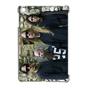 ipad mini Phone Case Band Slayer Band Cover Personalized Cell Phone Cases NGH836740