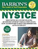 #5: Barron's NYSTCE, 4th Edition: EAS / ALST / CSTs / edTPA