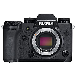 Fujifilm X-H1 24 MP Mirrorless Camera Body Only (APS-C X-Trans CMOS III Sensor, EVF, in-Body Image Stabilization, Fast… 17