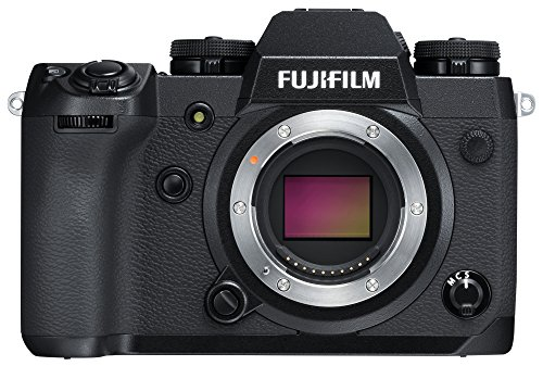 Fujifilm X-H1 Mirrorless Digital Camera (Body Only) ()
