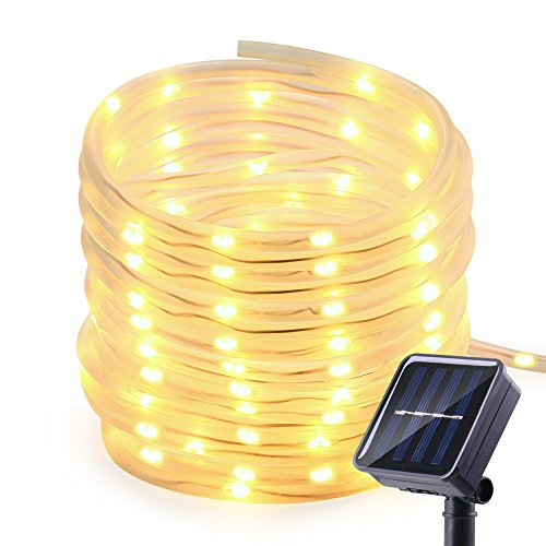 100L Solar Led String Light in US - 7