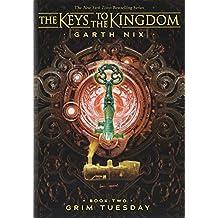 The Keys to the Kingdom #2: Grim Tuesday
