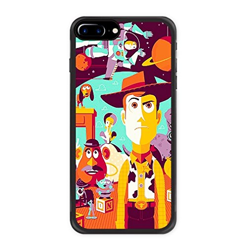 Price comparison product image Disney Pixar Toy Story iPhone 7 Plus Case